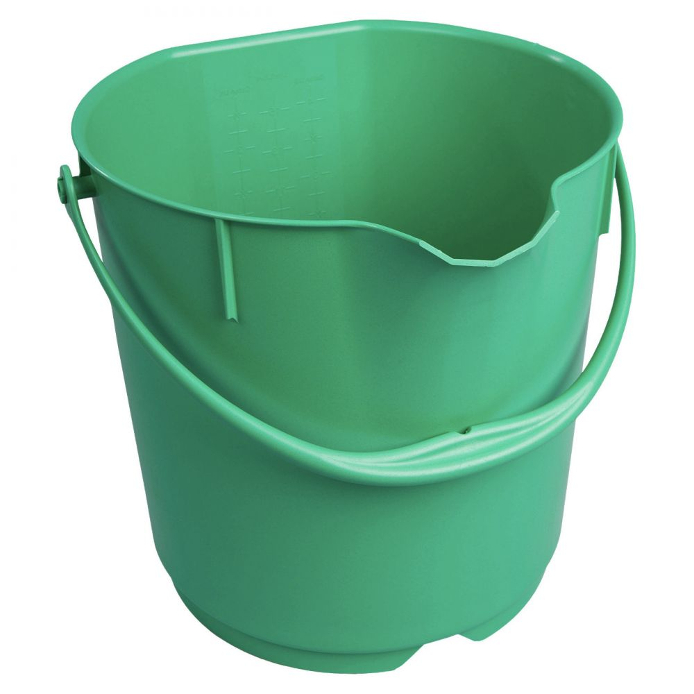 Detectable Pitchers & Buckets