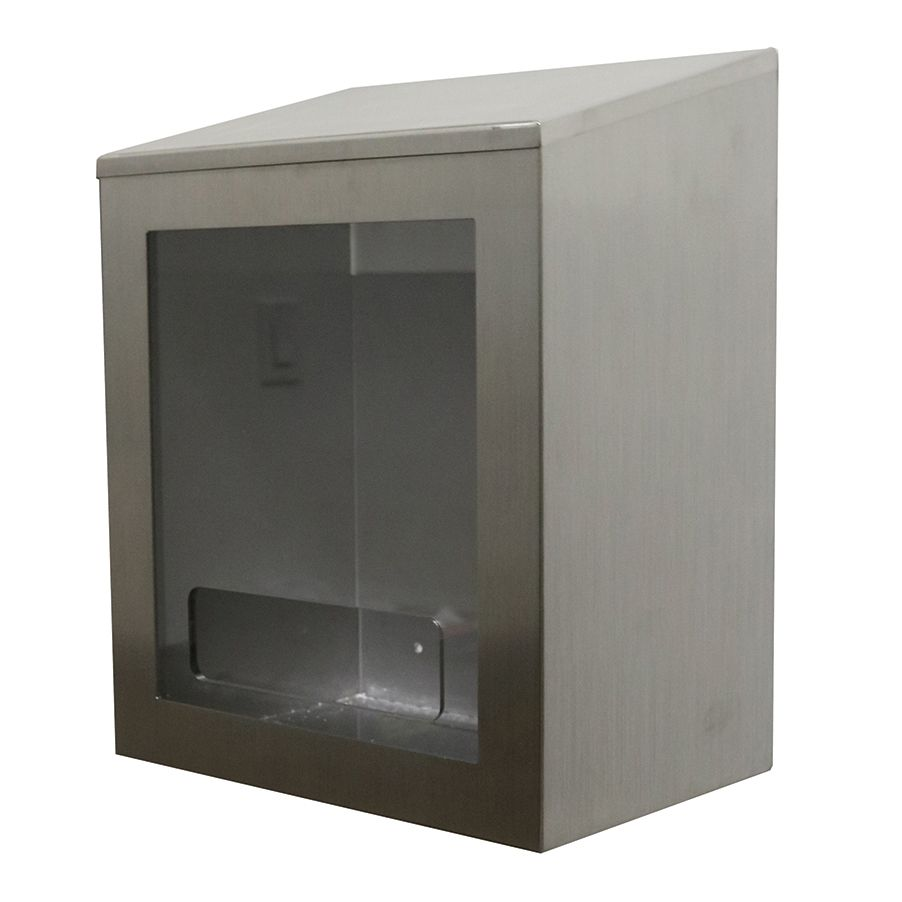 Stainless Steel Dispensers