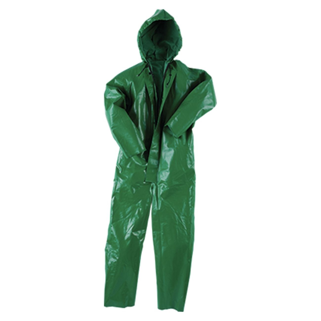 Chemical Resistant Suits