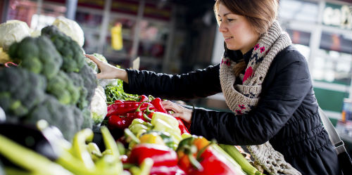 Food Safety Consultants Discuss Contamination Prevention for Food Production Safety
