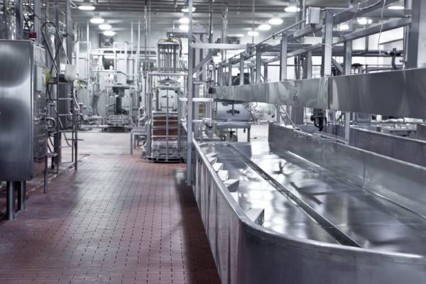 Food Safety is Important, as is Employee Safety with Proper Training, Equipment, and Prevention